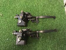 electric bike brake handles set of 2