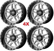 16 Silver Wheels Rims Gray S10 Blazer Jimmy Sonoma
