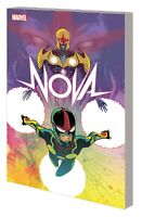 NOVA RESURRECTION TP COL #1-7 MARVEL COMIC TPB NEW