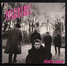 THE PILGRIMS White Men 3 INCH CD SINGLE DUTCH ROCK