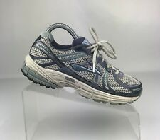 Brooks Adrenaline GTS 12 Womens 7.5 Narrow Running Shoes Athletic Breathable