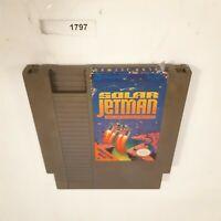 Solar Jetman - Nintendo NES