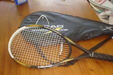 Head Intelligence Intellifiber i.X3 Tennis Racquet Racket Mid Plus 4 1/2 AUSTRIA