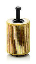 MANN OIL FILTER HU719/7x VW AUDI SKODA 1.9, 2.0, 2.5 TDI MODELS