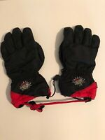 Marmot Gore-Tex Winter Gloves Medium Ski Gloves Mittens Insulated