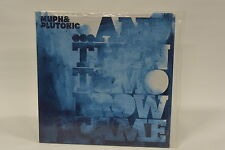 Muph & Plutonic ... And Then Tomorrow Came - LP Vinyl Record - OZ Hip Hop
