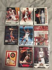 Lebron James Basketball Cards 27 Different Cards