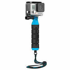 BAR MAST LAUNCHES GOPOLE GRENADE GRIP FOR GoPro Hero 4 ActionPro X7 POCKET