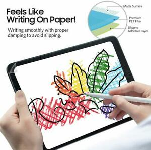 """BENKS Write Like Paper Screen Protector Compatible With iPad Air/ Air2/ Pro 9.7"""""""