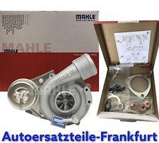 MAHLE Turbolader + Dichtung AUDI A4 A6 VW PASSAT Variant  SKODA 1.8 T  QUATTRO