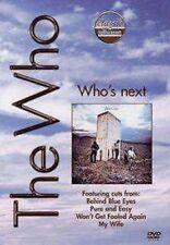 Películas en DVD y Blu-ray música y conciertos en DVD: 1 2000 - 2009