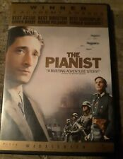 The pianist  adventure story