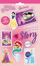 Disney Princesses 700+ Sticker Pack