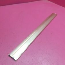 "1 GE REFRIGERATOR FREEZER DOOR GOLD COLORED BAR WR71X1714  23 7/8"" X 2"" (G)"