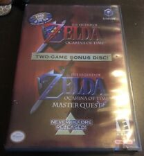 The Legend Of Zelda Ocarina Of Time- Great Condition- Free Shipping