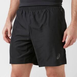 Asics Fuzex 7 Inch Shorts Black Small TD182 EE 11