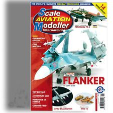 SCALE AVIATION MODELLER VOL 22 ISSUE 5 MAY 2016