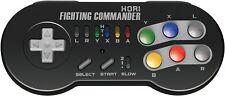 HORI SNES Classic Edition Fighting Commander Wireless Controller Pad [Nintendo]