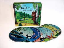Good, The Gruffalo and Friends (CD box set), Donaldson, Julia, Book