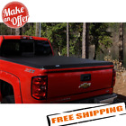 Lund 969355 Hard Fold Truck Bed Tonneau Cover for 2009-2014 Ford F-150
