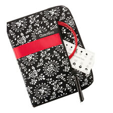 ChiaoGoo Twist Red Lace Needle Set Needle Tips Complete 2 75-10 Mm 10 Cm CG7400C