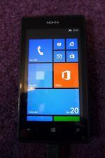 Nokia Lumia 520 Windows mobile phone unlocked