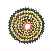 MTB Bike 10 Speed Ultralight Flywheel Bicycle Cassette 11-42T Freewheel Sprocket