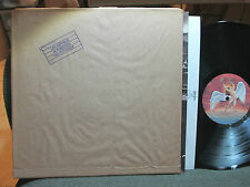 Led Zeppelin In Through the Out Door LP w/bag ss16002 variant cover swansong '79