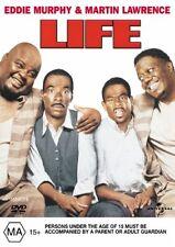 Life (DVD, 2000) Eddie Murphy, Martin Lawrence