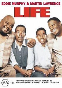 Life (DVD, 2000) Collectors edition