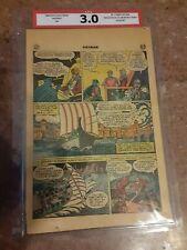 CPA 3.0 Batman #36 DC 1946 Golden Age Single Page