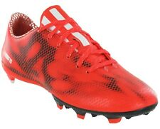 CLEARANCE    Adidas F10 FG Mens Football Boots (D) (B34859)