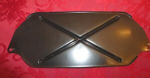 CENTER DASH Board SPEAKER Delete Plate COVER 78-87 PONTIAC GRAND PRIX Am Lemans