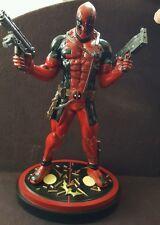 deadpool bowen statue marvel X-Men wade Wilson