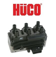 NEW Volkswagen VW Golf Jetta V6 1999-2000 Central Ignition Coil Huco 021905106C
