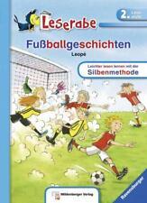 Fußballgeschichten von Leopé (2012, Taschenbuch)