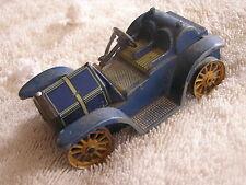 Schuco Micro Racer Mercer Type 35 J  1036/1 Vintage Original