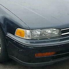 Honda Accord: 1990, 1991, 1992, 1993,  Right Side Marker Park Light