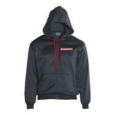 Genuine Kenworth Men's Zip Front Hoodie; jumper; truck;