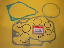 GENUINE HONDA CB 500 T 1974-1978 LH CRANK CASE GASKET 11395283 306 BOTTOM    700