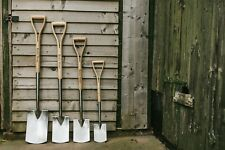More details for kent & stowe spade, fork, digging & border quality stainless/carbon steel tools!