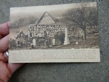 More details for arisaig church     vintage postcard  p11a47