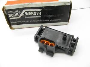 BWD EC1604 MAP Manifold Absolute Pressure Sensor - 5S2406 721512 SU129