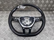 VW Tiguan Steering Wheel Multi Function 2016 On 5TA419091Q +Warranty