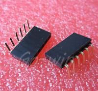 20PCS 1x6 Pin 2.54mm Right Angle Single Row Female Pin Header Connector