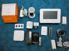 Vivint Home Security Equipment Bundle! Panel, cameras, etc. Originally $3.5K!