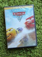 DVD - CARS 3 - DISNEY PIXAR - NEUF