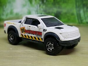 Matchbox Ford F-150 SVT Raptor - Used Condition