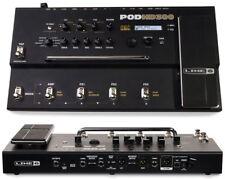 Line 6 POD HD300 Guitar Multi-Effects Processor