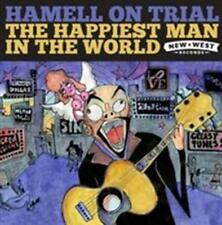 Hamell On Trial - The Happiest Man In The World Nuevo CD